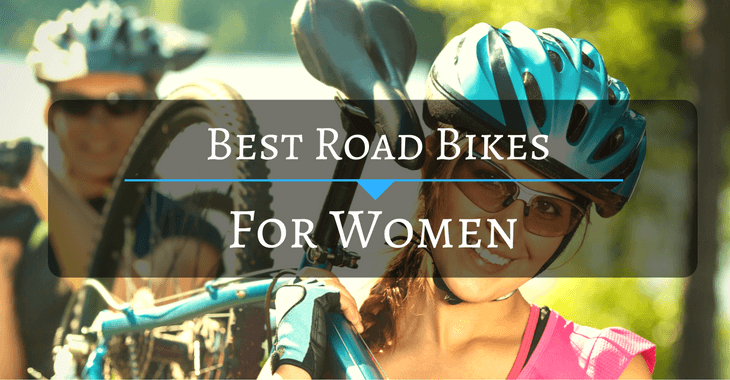 Best Road Bikes for Women