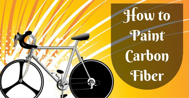 How to Paint Carbon Fiber