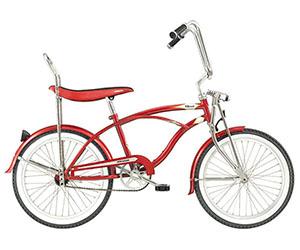 Micargi Hero Lowrider Bike