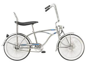 Micargi Prince Lowrider Bike