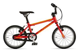 bike for 4 year old