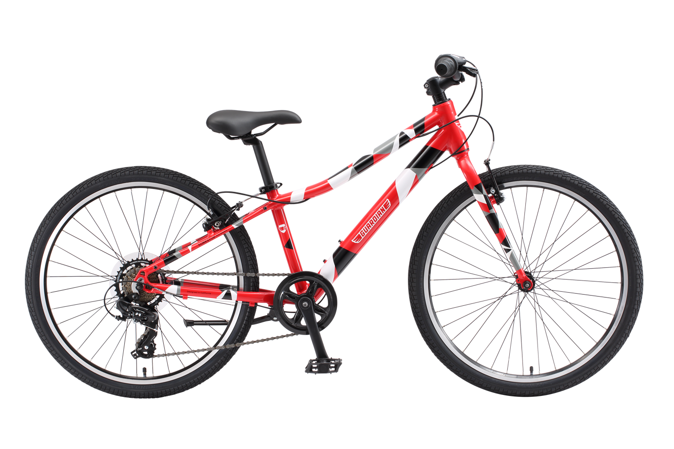 The Best Bike For A 7 Year Old In 2018 Cyclist Zone