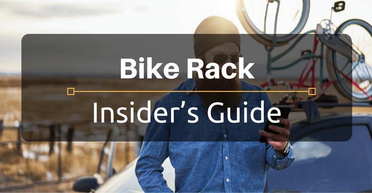 Bike Rack Insider's Guide