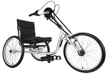 Sun HT-3 SX Hand Trike