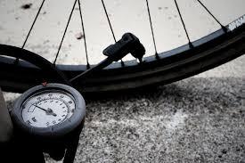 Bike Tire Gauge
