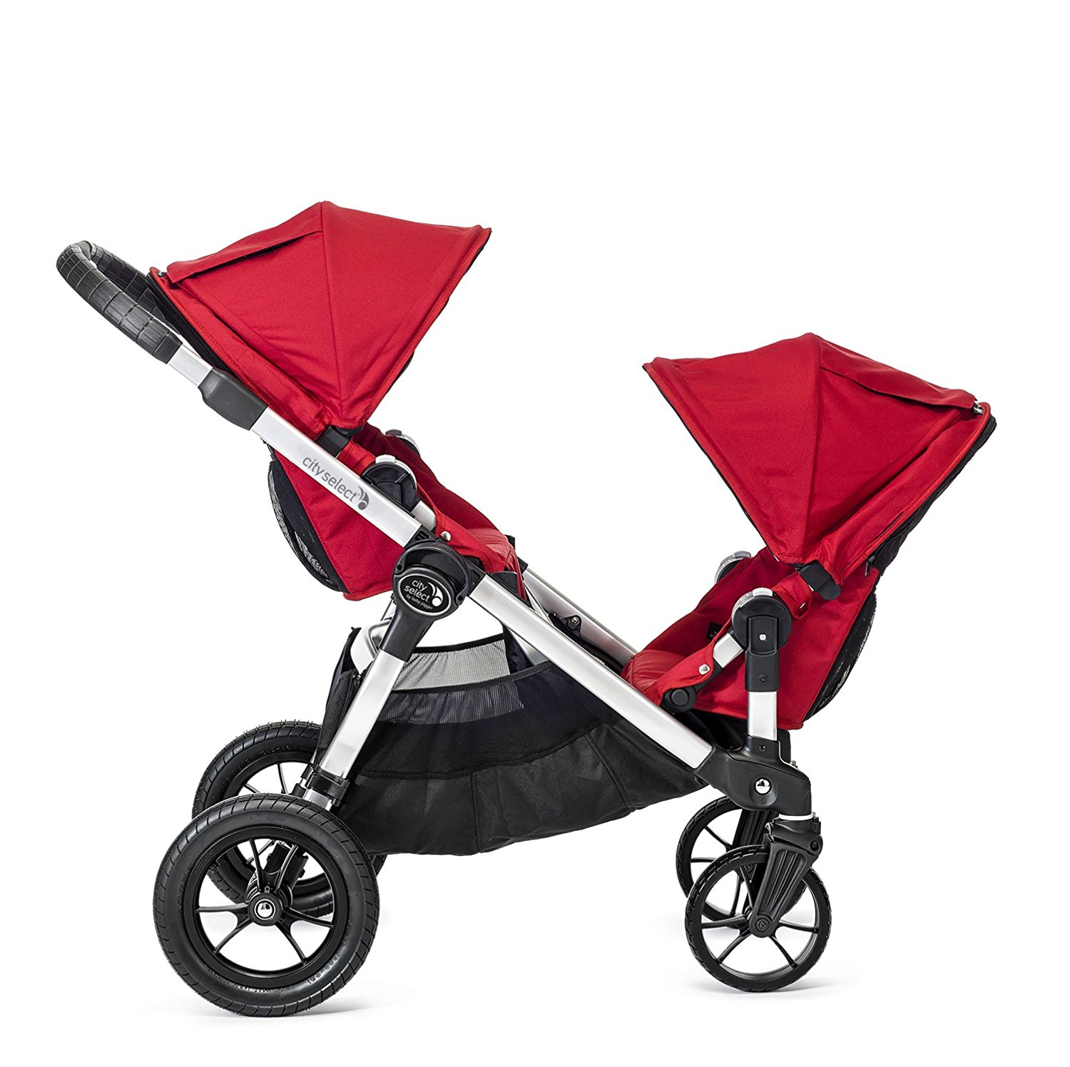 Best Double Jogging Strollers Of 2018 Cyclist Zone