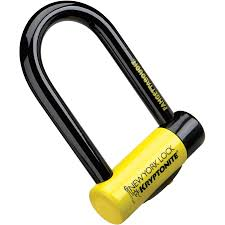 Best Bike Lock 2018 - Cyclist Zone