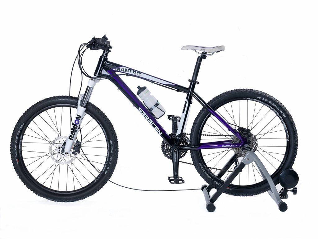 Best Mountain Bike Trainer